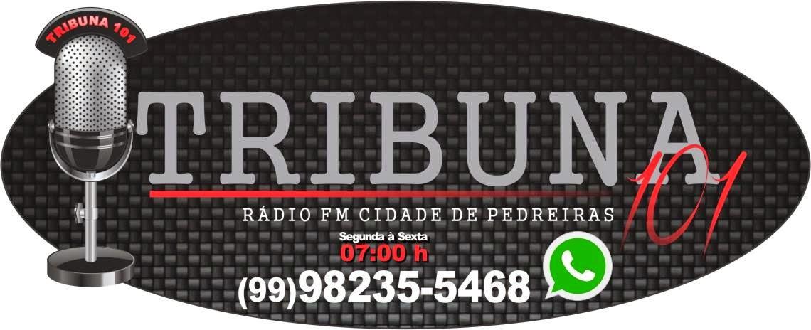 De segunda a sexta na Rádio Cidade FM