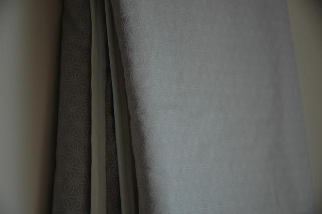 gray, or grey, throw