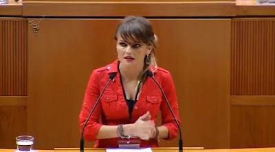 """Discurso de Gloria Álvarez: """"Desmantelemos el Populismo a través de la tecnología"""""""
