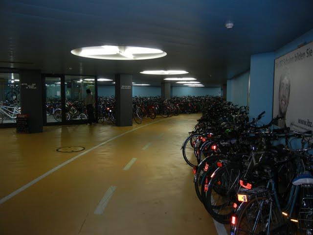 Basel Bikes