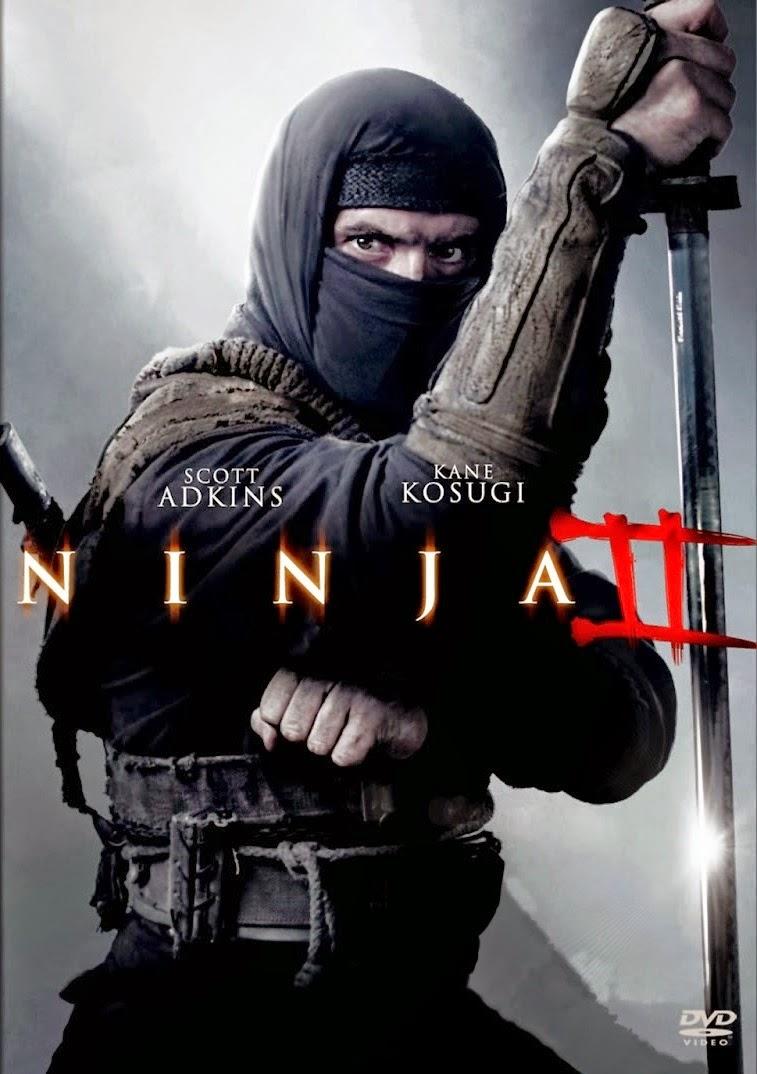 Ninja II: A Vingança – Dublado (2013)