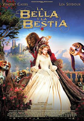 La Bella Y La Bestia – DVDRIP LATINO