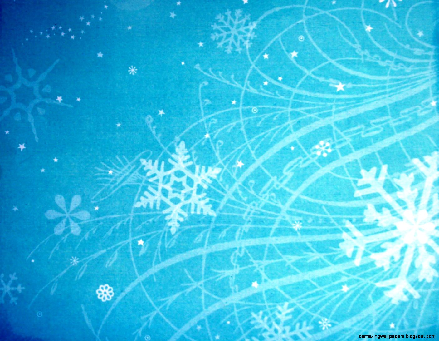 Snowflake Backgrounds   WallpaperSafari