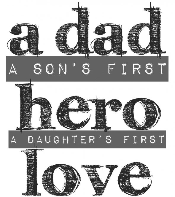 I Love My Mom And Dad Quotes