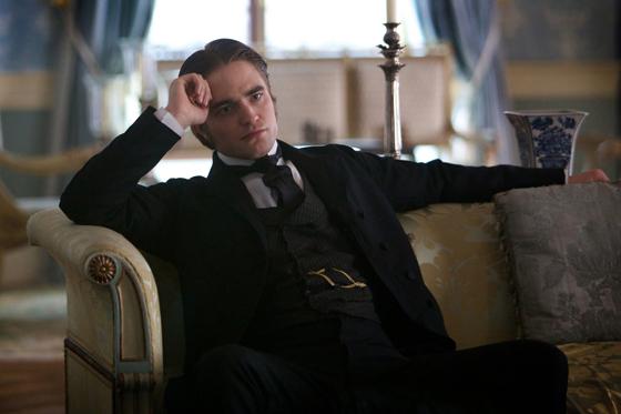 Bel Ami, film avec Robert Pattinson en dangereux séducteur