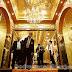 Hotel Paling Unik Yang Terbuat Dari 6 Ton Emas