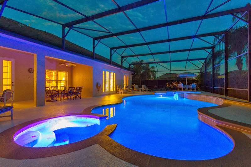 Stylishbeachhome Com Underwater Hotels