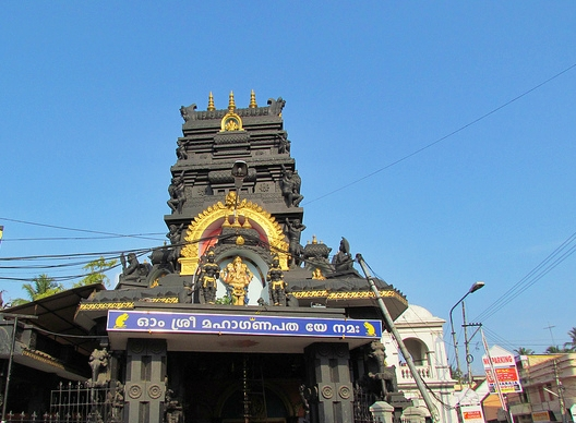 Top 7 Must See Places In Trivandrum.