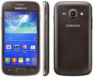 Samsung Galaxy Ace 3 3G GT-S7270 Spesifikasi dan Harga