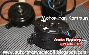 Motor Fan Karimun