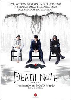Baixar Death Note: Iluminando um Novo Mundo Dublado Grátis