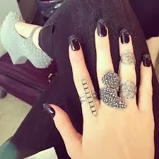 nail art celeb