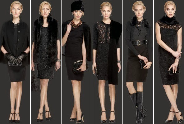 Banana Republic 2014 Siyah Elbise Modelleri,2014 siyah elbise modelleri, siyah elbise, siyah kısa elbise, siyah dantelli elbise, siyah tüllü elbise