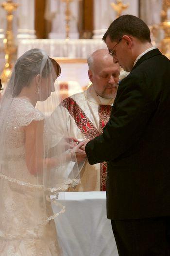 Matrimonio Catolico Tradicional : Acción litúrgica boda tradicional en michigan