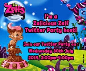 Zelf Party Host