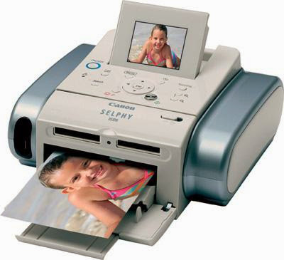 download Canon SELPHY DS810 Inkjet printer's driver