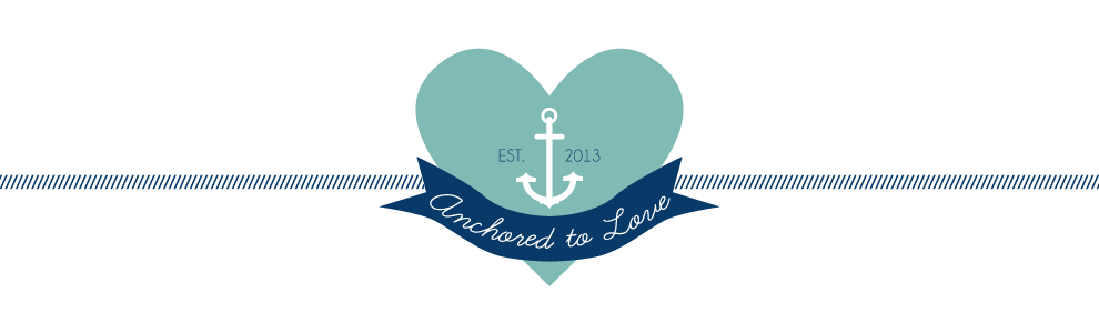 Anchored To Love