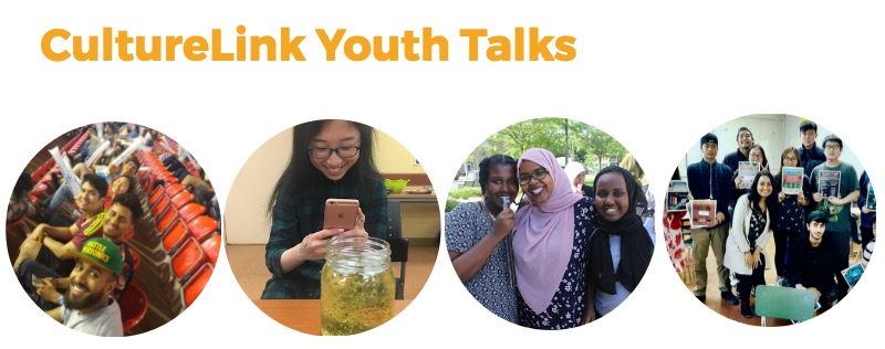 CultureLink Youth Talks