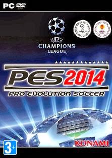 Cover PES 2014 | www.wizyuloverz.com