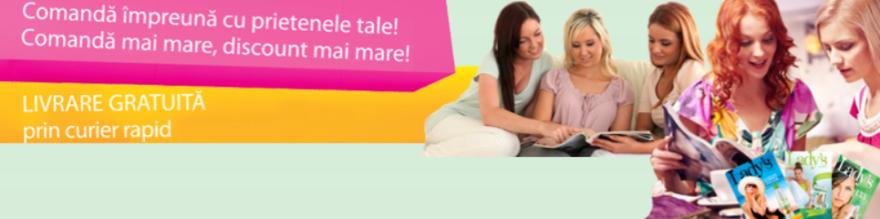 Catalog Ladys Toamna 2015 | Ladys Moldova