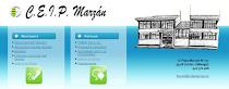 WEB DEL C.E.I.P. MARZÁN