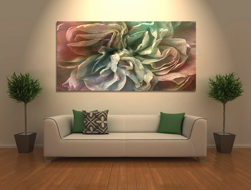 Canvas Paintings for Living Room