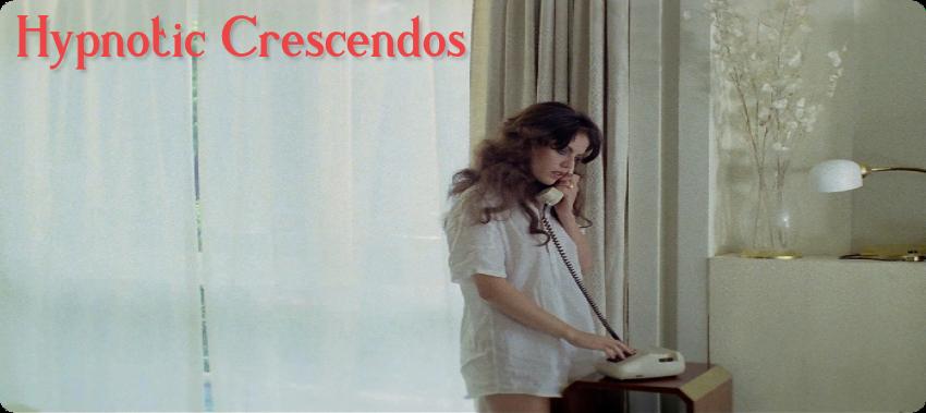 Hypnotic Crescendos