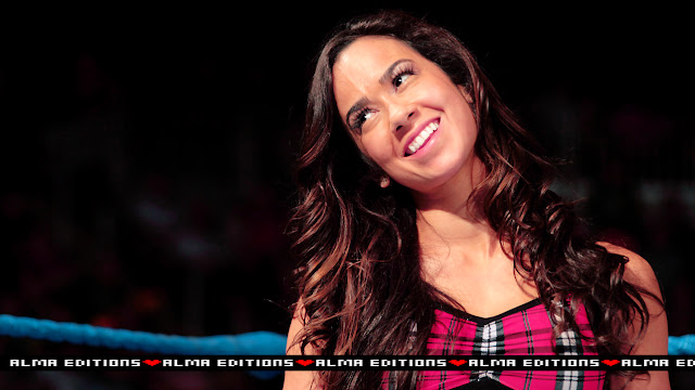 AJ Lee Still, Image, Photo, Picture, Wallpaper