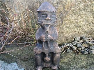 snorre sturlason statue