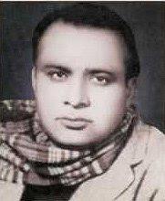 Abdul Hameed Adam, عبدالحمید عدم, urdu poetry, urdu ghazal, ilm-e-arooz, taqtee