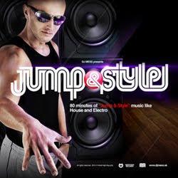 JUMP & STYLE VOL.3