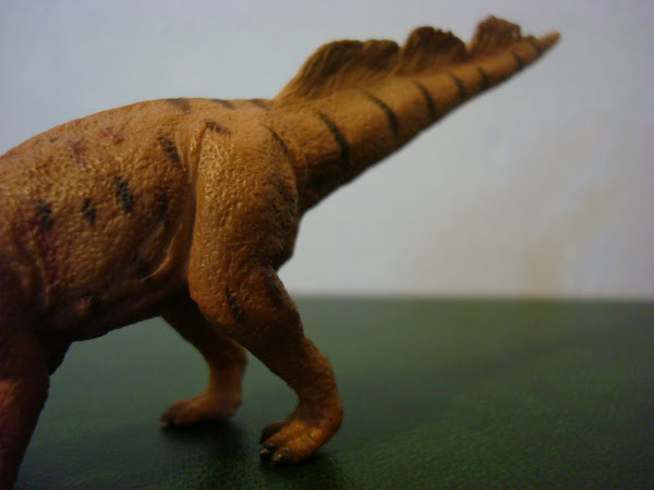 Psittacosaurus CollectA