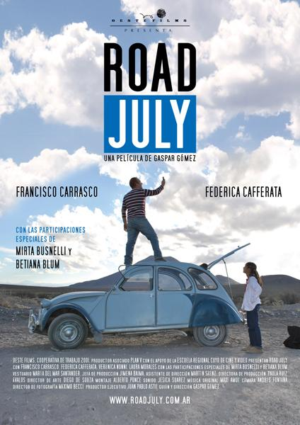 Ver Road July (2011) Online