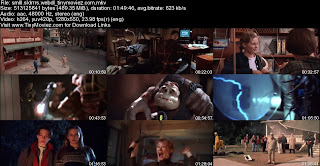 Small Soldiers (1998) 720p WEB-DL 500MB