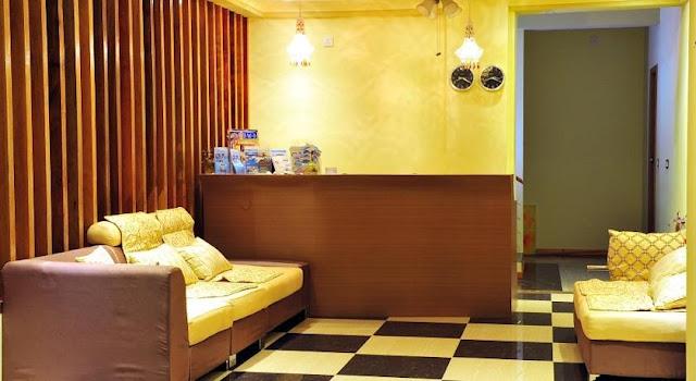 Hotel UI Inn Hulhumale Maldives