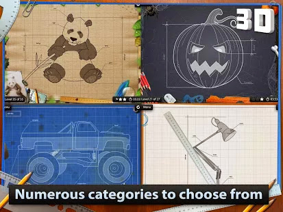 Blueprint 3D v1.0.2 Apk Obb Android