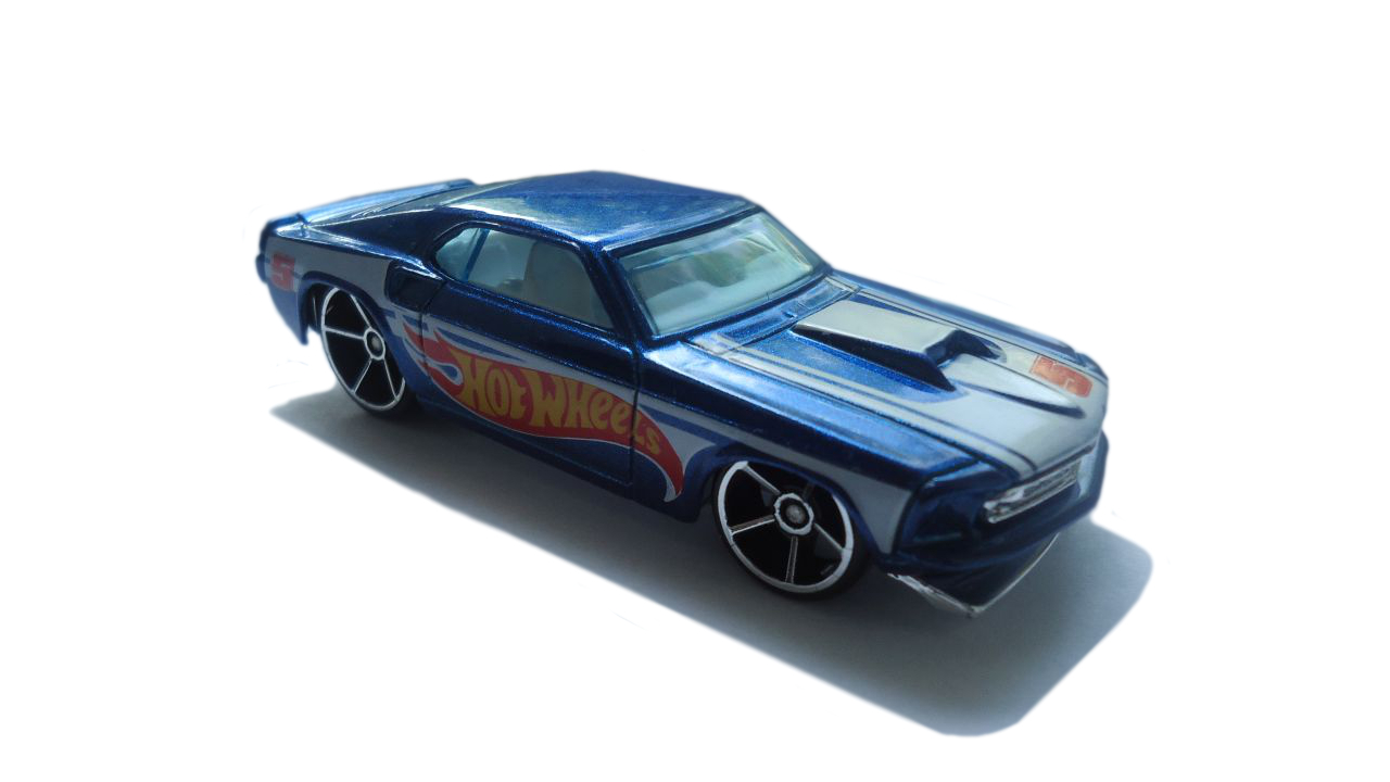 Blue white hot wheels decals