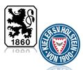 Live Stream TSV 1860 München - Holstein Kiel