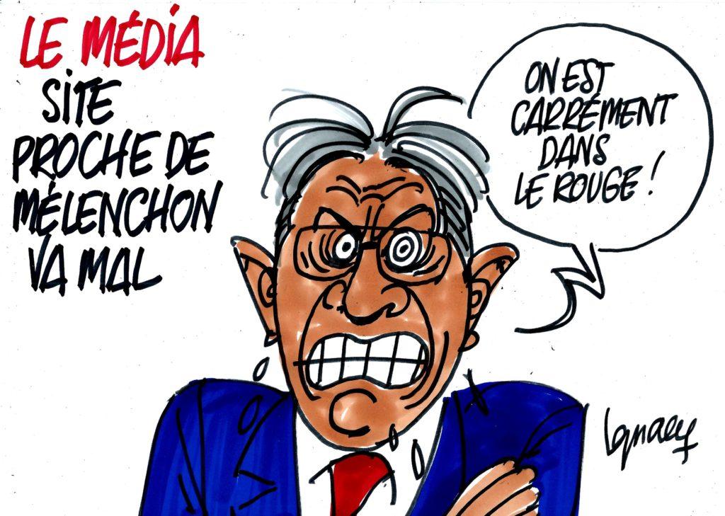 Le Média