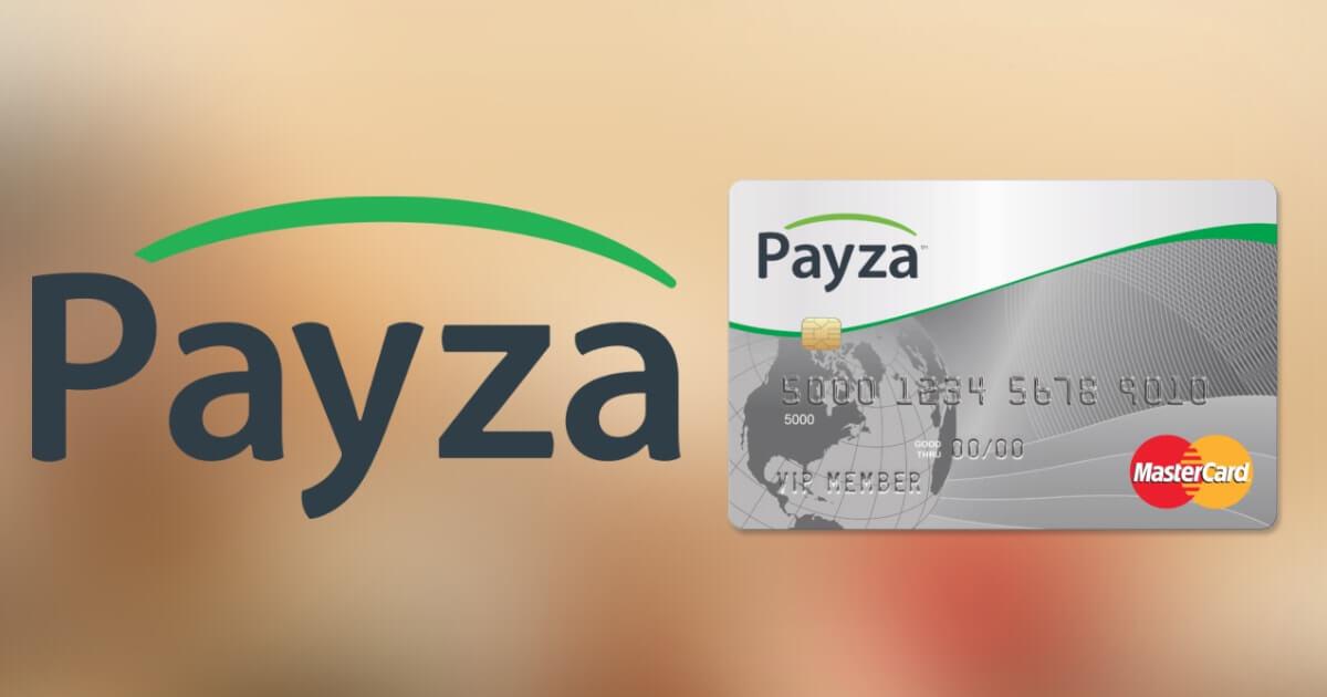 Image result for بنك البايزا (Payza)