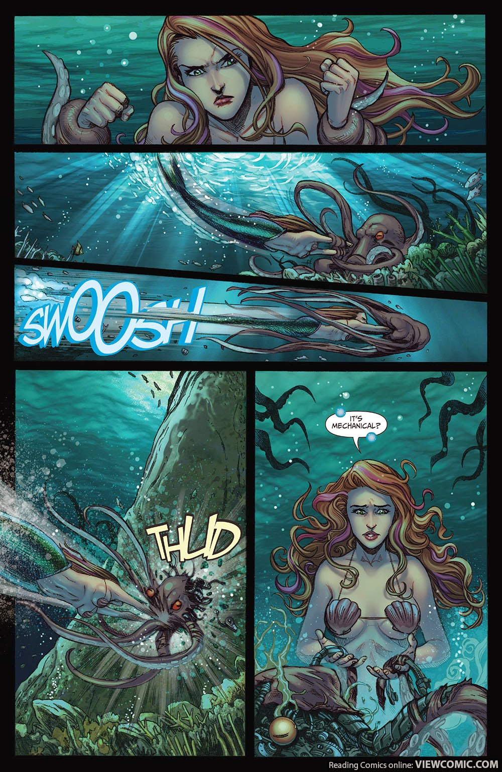 Uncategorized Online Fairy Tales grimm fairy tales presents the little mermaid 001 2015 2015