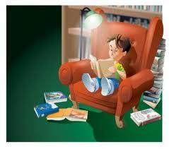 La lectura es la puerta de la cultura