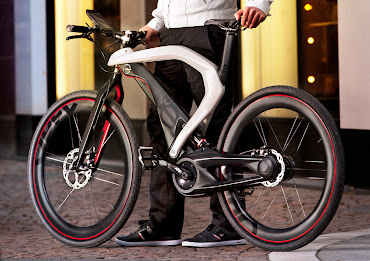 #8 Electric Bikes Wallpaper