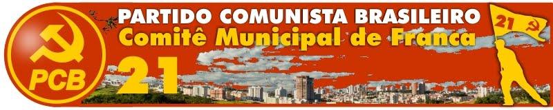 PCB Franca | Comitê Municipal