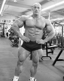 Bodybuilding Idols