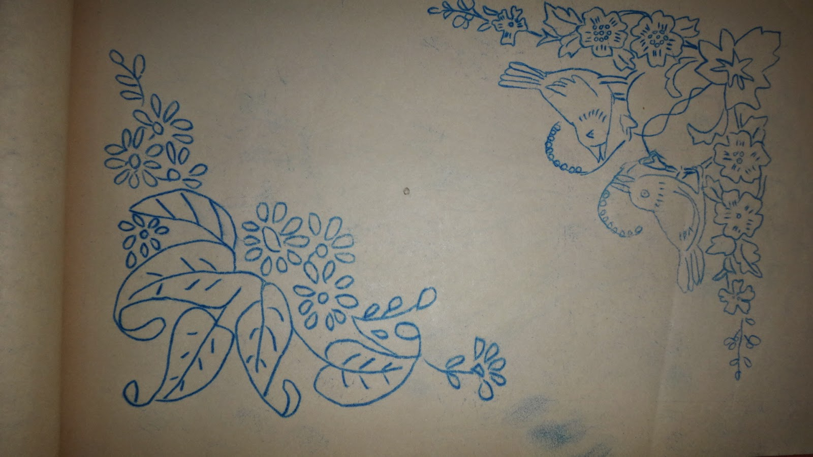 Embroidery designs free hand embroidey design