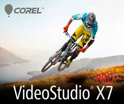 Corel VideoStudio X7 Full Mediafire Crack Download