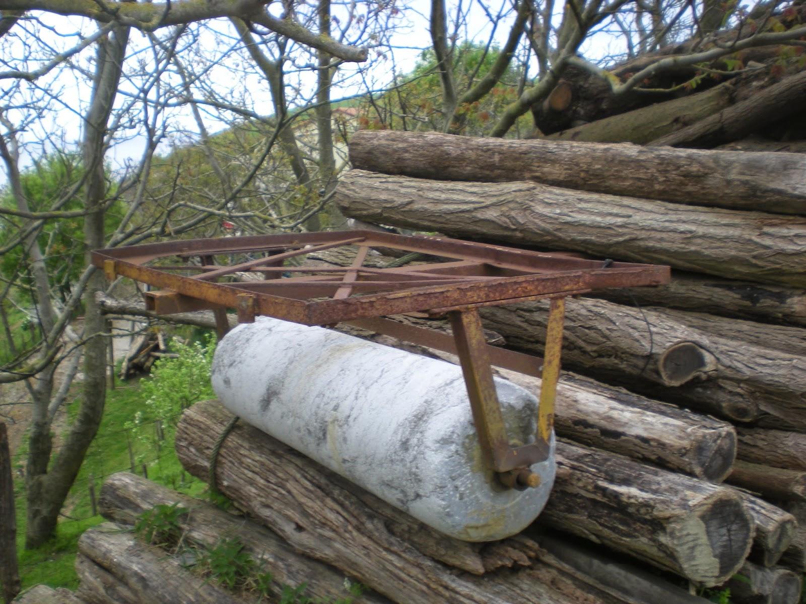 M u00eame si recycler (3) arrimer le bois # Comment Recycler Le Bois