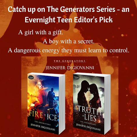 The Generators Series!