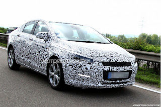 2016 Chevrolet Cruze Sneak Peak
